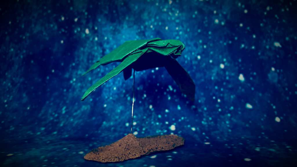 陈汉辉 - 绿海龟 (1)
