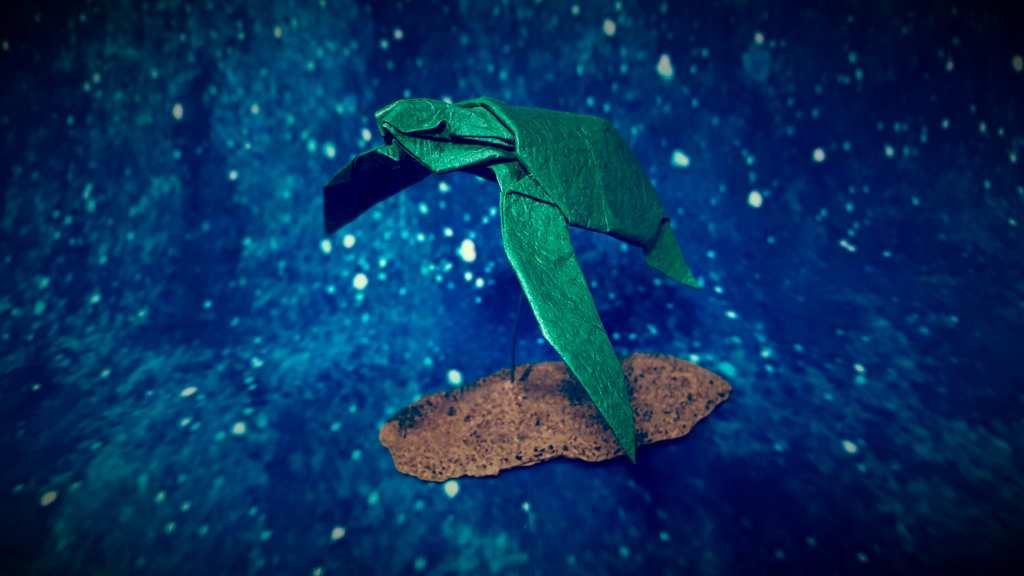 陈汉辉 - 绿海龟 (2)