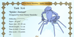 蜘蛛人CP spider human(英文,Ivan Danny Handoko  )
