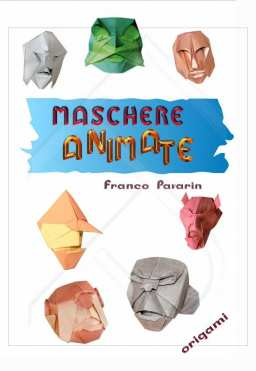 面具结构(maschere-animate-1988 old book - Franco Pavarin)